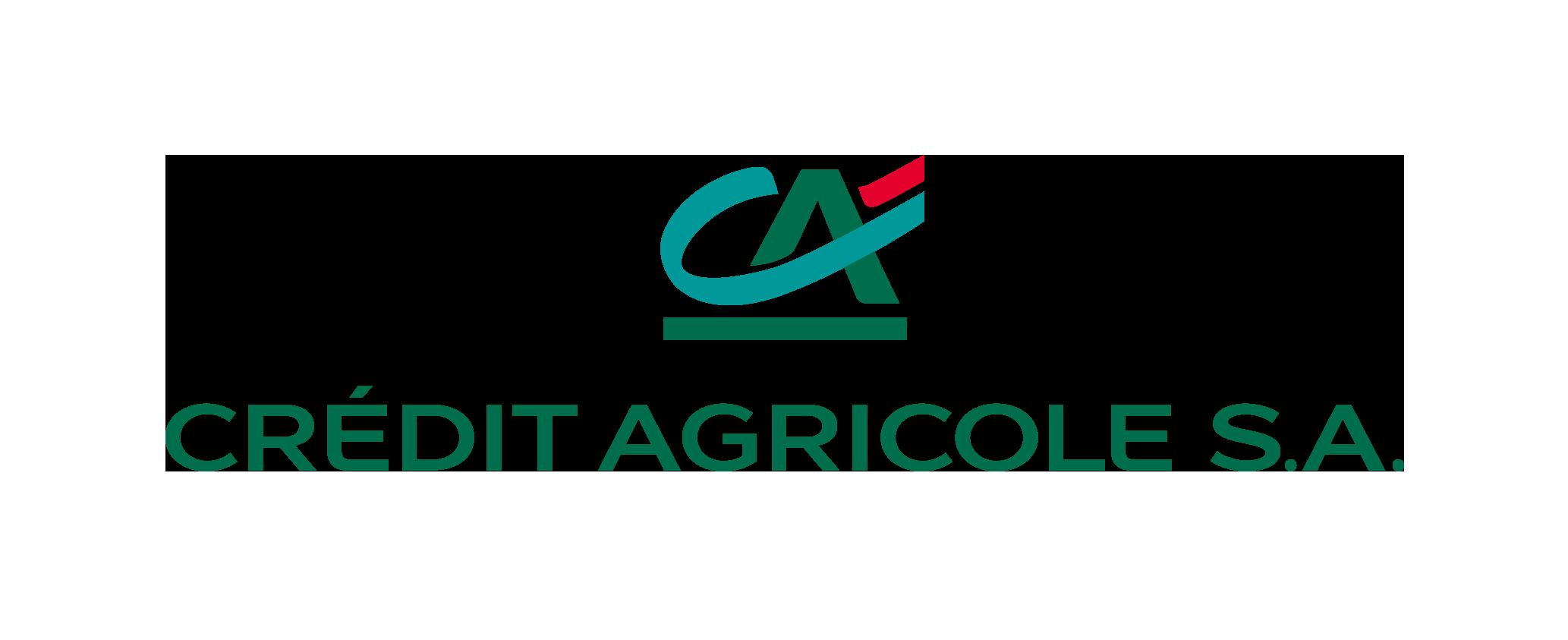 Logo Référence Crédit Agricole