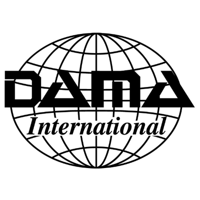Logo Dama International