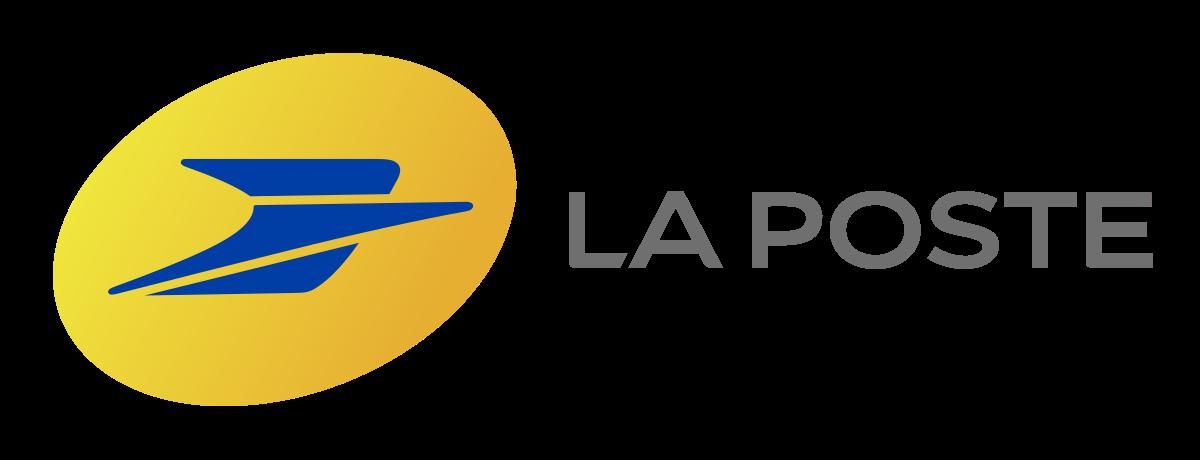 Logo Référence La Poste